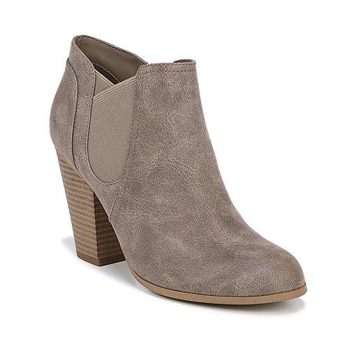 Fergalicious Passport Women's Ankle Boots