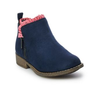 Dr. Scholl's Hayzel Girls' Ankle Boots