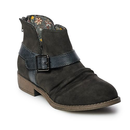 Dr. Scholl's Gena Girls' Ankle Boots