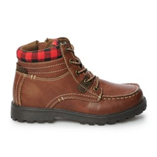 Dr. Scholl's Kolton Boys' Ankle Boots