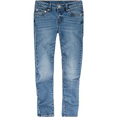 Girls 7-16 Levi's® 710 Super Skinny Fit Jeans