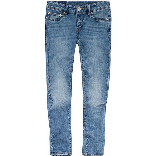 Girls 7-16 Levi's® 710 Super Skinny Fit Jeans