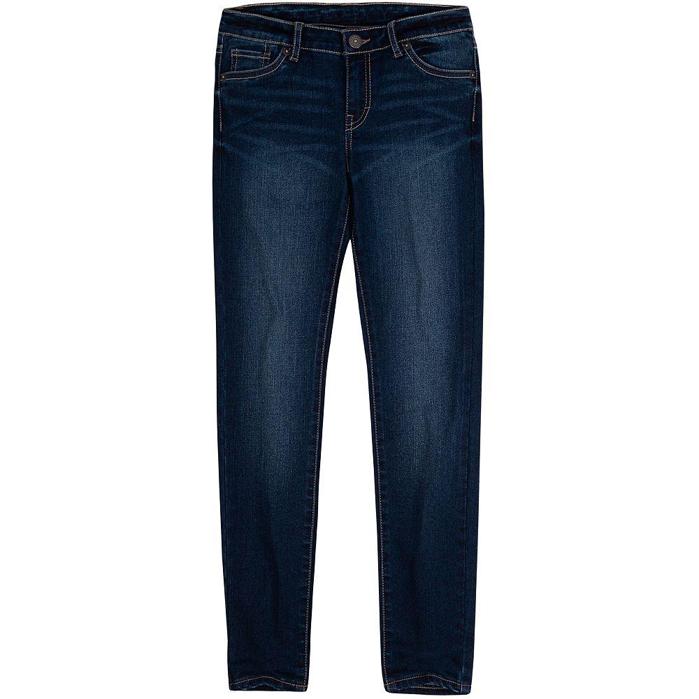 Girls 7-16 Levi's 710 Performance Denim Super Skinny Jeans