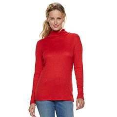 Women's Apt. 9® Turtleneck Top