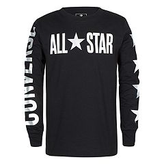 Boys 8-20 Converse All-Star Tee