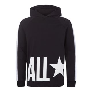 Boys 8-20 Converse All-Star Pull-Over Hoodie