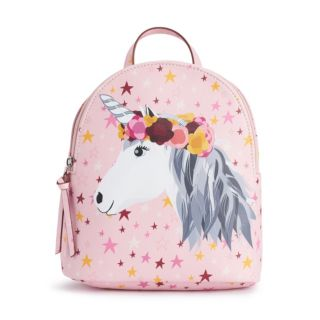 T-Shirt & Jeans Unicorn Backpack