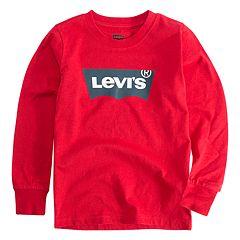 Boys 8-20 Levi's Logo Tee