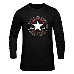 Boys 8-20 Converse Chuck Taylor Patch Tee