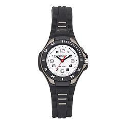 Armitron Instalite Sport Watch - 25/6433BLK
