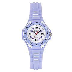 Armitron Instalite Sport Watch - 25/6433PUR