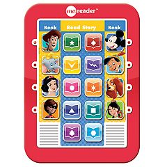 Disney's Adventures Me Reader 8-Book Library by PI Kids