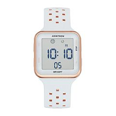 Armitron Pro Sport Digital Chronograph Watch - 40/8417PBL