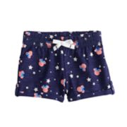 Disney's Minnie Mouse Baby Girl Patriotic Shorts by Disney/Jumping Beans®