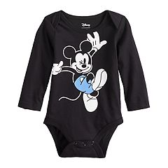 Disney's Mickey Mouse Baby Bodysuit by Disney/Jumping Beans®