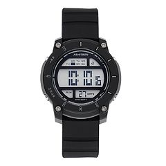 Armitron Pro Sport Digital Chronograph Watch - 40/8442BLK