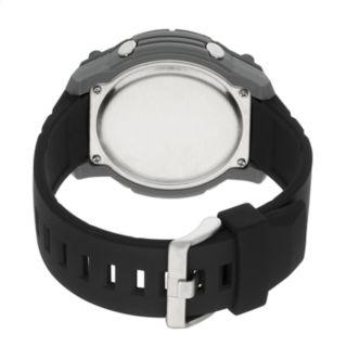 Armitron Pro Sport Digital Chronograph Watch - 40/8442BLK