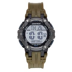 Armitron Pro Sport Digital Chronograph Watch - 40/8429DGN