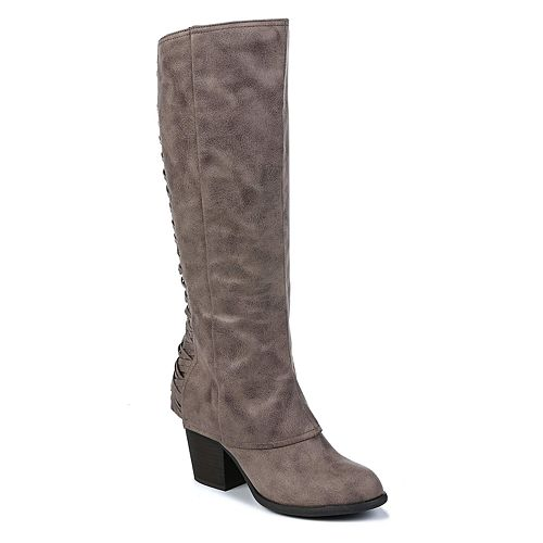 Fergalicious Tinley Women's Knee High Boots