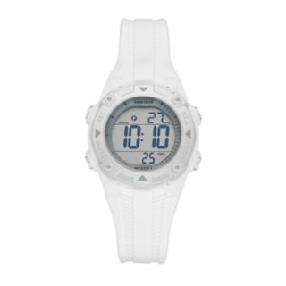 Armitron Pro Sport Digital Chronograph Watch - 45/7052WHT