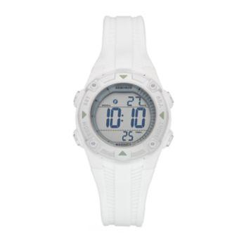 Armitron Pro Sport Digital Chronograph Watch - 45/7052WHT