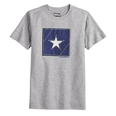 Boys 8-20 Converse One Star Tee