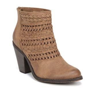 Fergalicious Wanderer Women's Ankle Boots