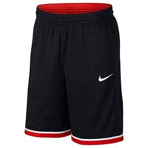 265d495178 Big & Tall Nike Dri-FIT Dry Colorblock Training Shorts