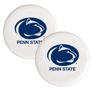 Penn State Nittany Lions 2-Pack Flying Disc Set