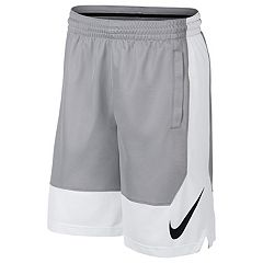 eb08b23e744fb Big & Tall Nike Dri-FIT Basketball Shorts