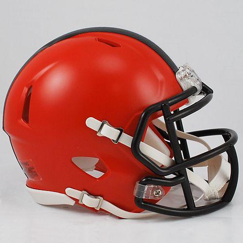 Riddell Cleveland Browns Speed Mini Replica Helmet
