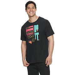 6d30e066b12a Men s Nike Dri-FIT  Just Do It  Tee