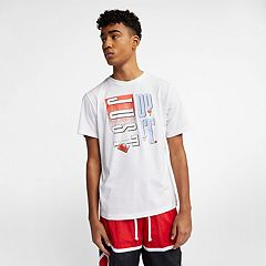 Men's Nike Dri-FIT 'Just Do It' Tee