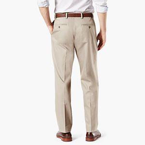 Men's Dockers® Signature Khaki Lux Classic-Fit Stretch Pants