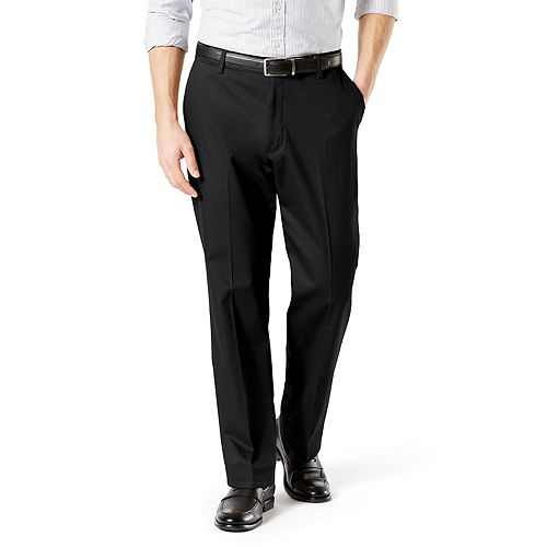 c163048d956143 Men s Dockers® Signature Khaki Lux Classic-Fit Stretch Pants D3