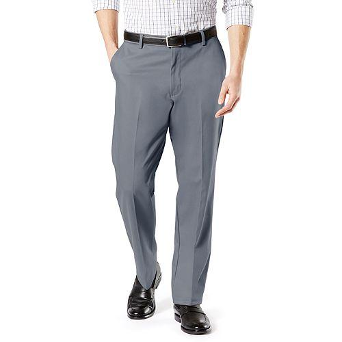 Men's Dockers® Signature Khaki Lux Classic-Fit Stretch Pants D3