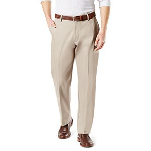 b599c2a950ecb7 Sale. $29.99. Regular. $62.00. Men's Dockers® Signature Khaki Lux Classic- Fit Stretch Pants D3