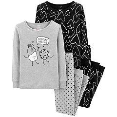 Girls Graphic Kids Sleepwear, Clothing | Kohl's