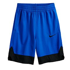 Boys 8-20 Nike Basketball Shorts