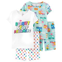 ff24535a8 Girls Carter s Kids Sleepwear