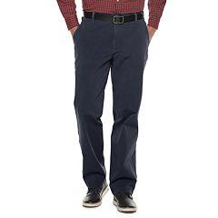 Men's Dockers® Classic-Fit Downtime Khaki Smart 360 Flex Pants D3