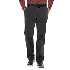 Men's Dockers® Classic-Fit Downtime Khaki Smart 360 Flex Pants D3