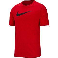 Men's Nike Basketball Drop Tee