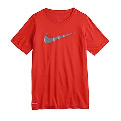 b3c894718 Boys Pink Nike Graphic T-Shirts Kids Tops & Tees - Tops, Clothing ...