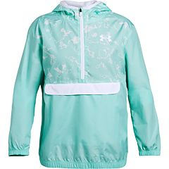 Girls 7-16 Under Armour Colorblock Packable Jacket