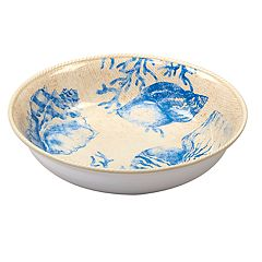 Certified International Seaside Serving/Pasta Bowl