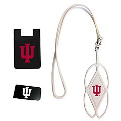 Indiana Hoosiers Phone Accessory Pack