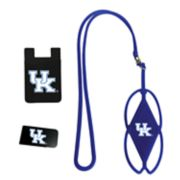 Kentucky Wildcats Phone Accessory Pack