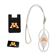Minnesota Golden Gophers Phone Accessory Pack