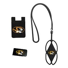 Missouri Tigers Phone Accessory Pack